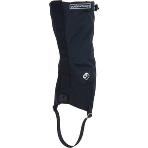 SKYLINE GAITER - BLACK M