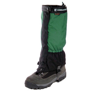 PERMA GAITER GREEN S eVENT