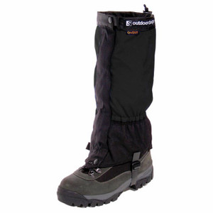PERMA GAITER BLACK M eVENT