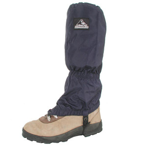 NYLON GAITER NAVY