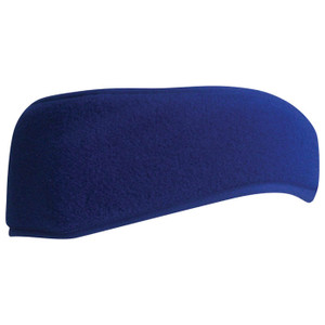 ADULT DBL LAYER EARBAND ROYAL