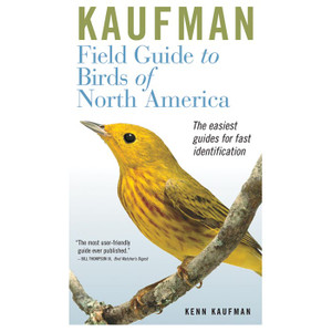 FIELD GUIDE TO BIRDS OF N.A.