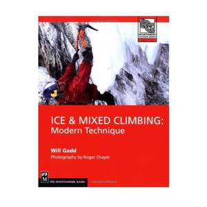 ICE & MIXED CLIMBING (MOE)