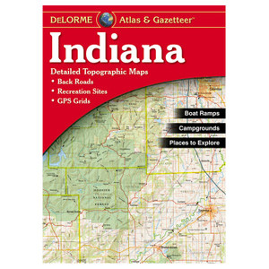 INDIANA ATLAS