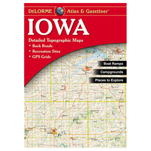 IOWA ATLAS