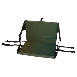 CANOE CHAIR FOREST GREEN