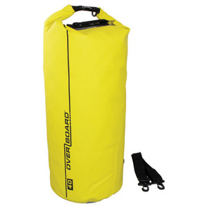 DRY TUBE 40 L YELLOW