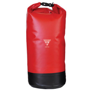 EXPLORER DRY BAG 40L RED