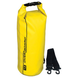 DRY TUBE 12 L YELLOW