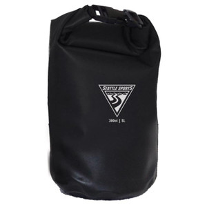 EXPLORER DRY BAG 5L BLACK