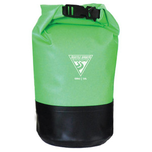 EXPLORER DRY BAG 10L LIME