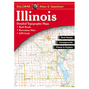 ILLINOIS ATLAS