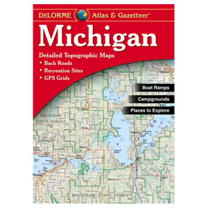 MICHIGAN ATLAS