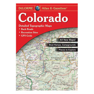COLORADO ATLAS