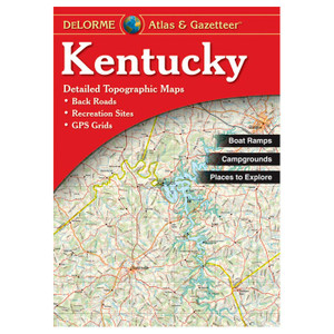 KENTUCKY ATLAS