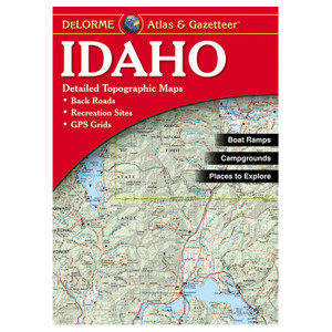 IDAHO ATLAS