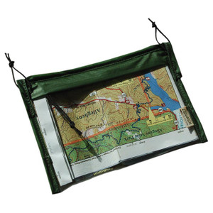 HELLBENDER MAP CASE SMALL
