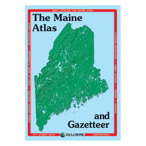 MAINE ATLAS
