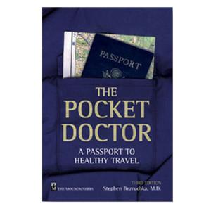 POCKET DOCTOR 3RD ED