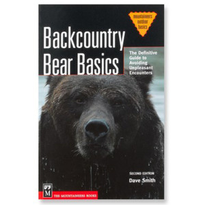 BACKCOUNTRY BEAR BASICS