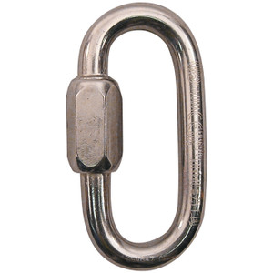 KONG QUICKLINK STAINLESS 4MM