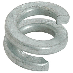 "5/8"" COIL SPRING LOCK WASHER"