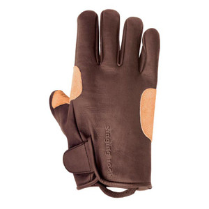 GRIPPY LEATHER GLOVE L-10