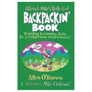 ALLEN & MIKE'S BACKPACKIN BOOK