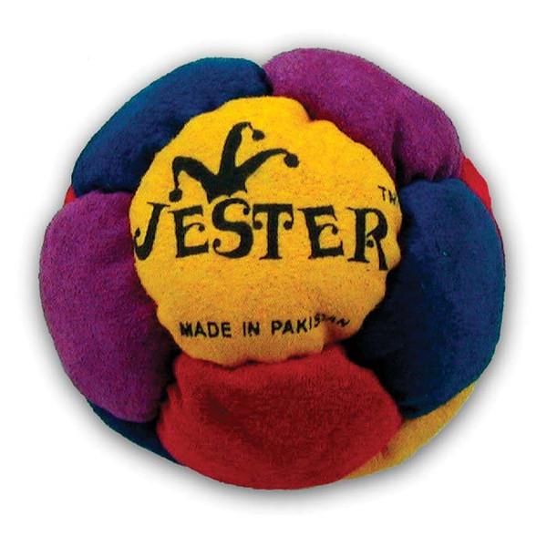 JESTER FOOTBAG BLISTER PACK