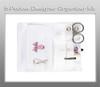 Prestige 5-Pocket Medical Designer Organizer Kit
