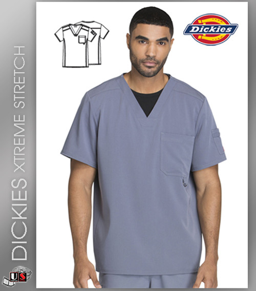 Dickies Xtreme Stretch a Men's Fit Top