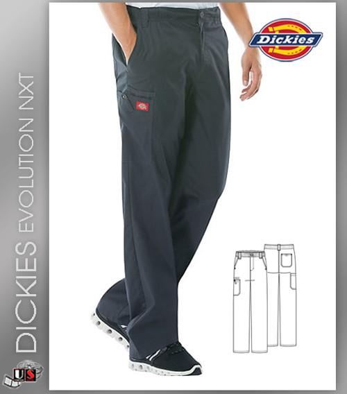 Dickies Evolution NXT Men's Elastic Waist Cargo Pant