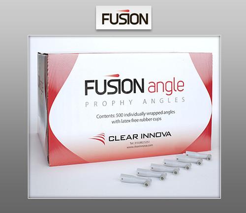 FUSION Angle - Prophy Angles