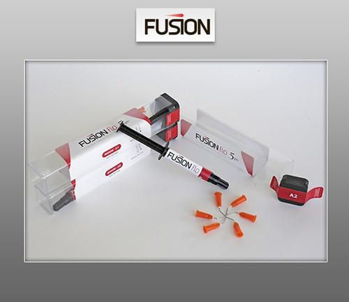 FUSION Flo - Dental Composite Resin