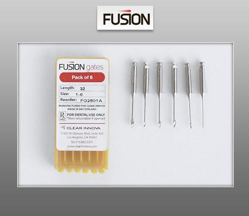 FUSION Gates Glidden (32MM) - Gates Glidden Drills