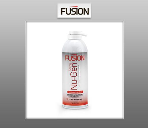 Fusion Nu-Gen Spray (Handpiece Lubricant)