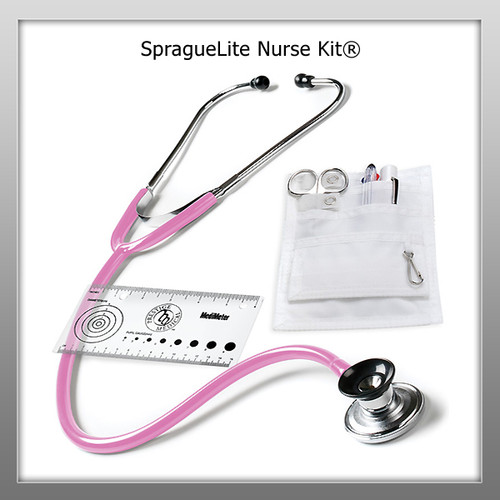 Prestige SpragueLite Nurse Kit®