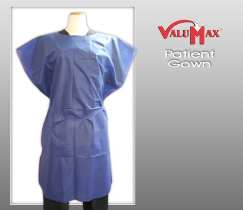 Disposable Patient Gown ( 50 Pcs / Case )