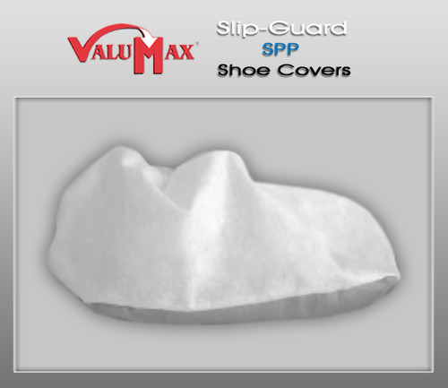 Valumax Slip-Guard SPP Shoe Covers