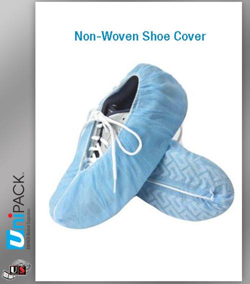 UNIPACK Non-Woven Shoe Cover