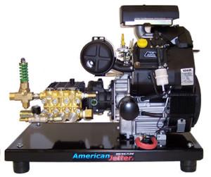Skid Kit 4540 - 18 HP, 4.5 GPM, 4000 PSI