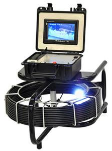 "AJ Pro W/130' x 3/8"" Cable 512Hz Sonde/DVR"