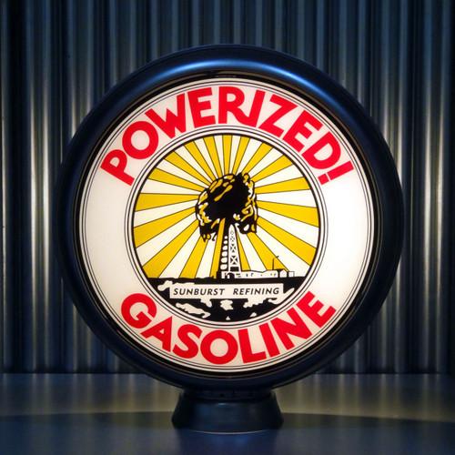 """Powerized Gasoline 15"""" Lenses"""
