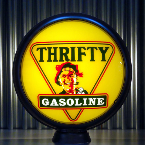 "Thrifty Gasoline 15"" Ltd Ed Lenses"