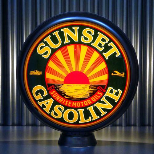 """Sunset Gasoline 15"""" Lenses"""