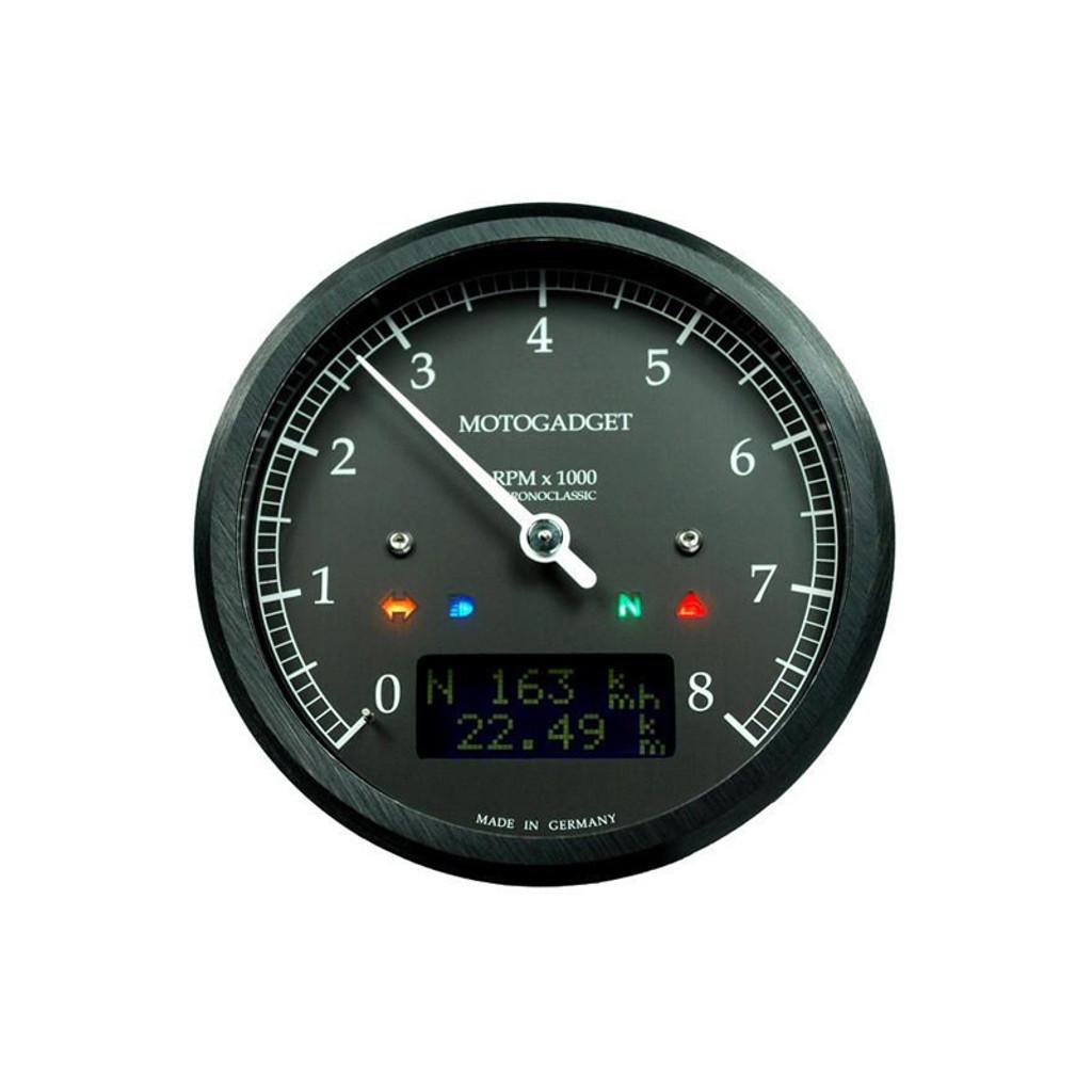 Motogadget Chronoclassic Speedo