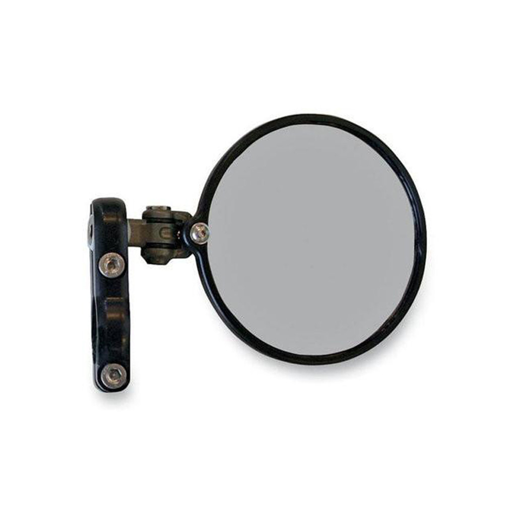 CRG Hindsight Lanesplitter Bar End Mirror