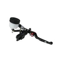 Braking Front Radial Brake Master Cylinder - Black