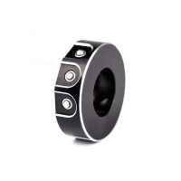 Motogadget Mini Push Button Housing - Black