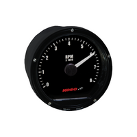 Koso Mini Tachometer - Black